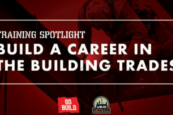 Build a Career
